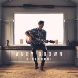 Andy Brown - Landslide