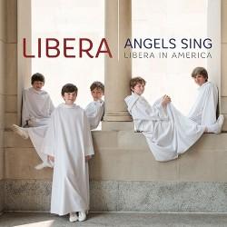 Libera - Ave Maria (Live)