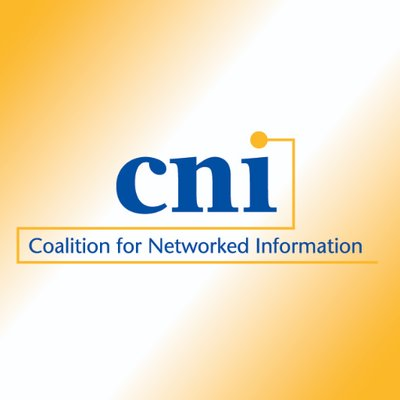 Coalition for Networked Information (CNI) logo