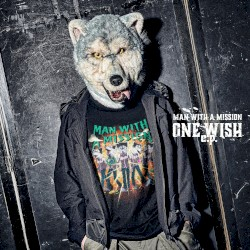 MAN WITH A MISSION - Telescope